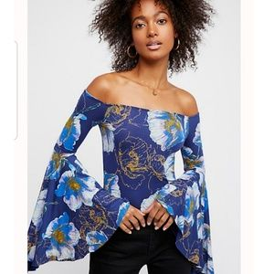 Free People | Birds Of Paradise Top
